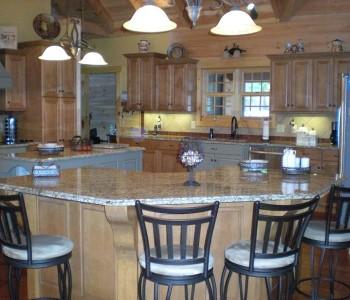 Countrymark Kitchen Fall Creek