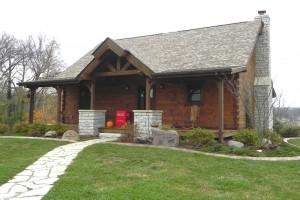 Countrymark Log Homes Affordable Log Home Plans