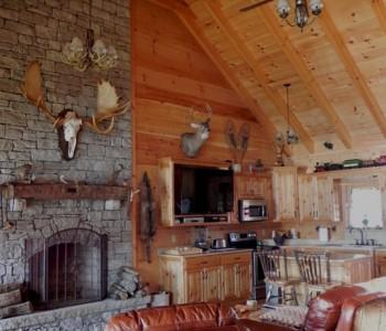 Craigs Creek Kitchen 1