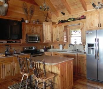 Craigs Creek Kitchen 2
