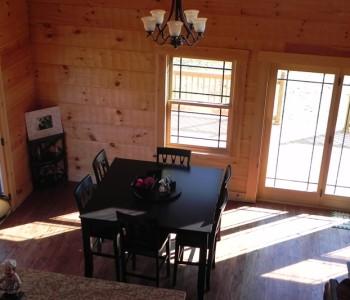 Dinning Room Salem Ridge