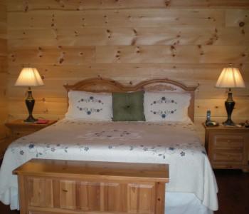 Fall Creek Bedroom 1