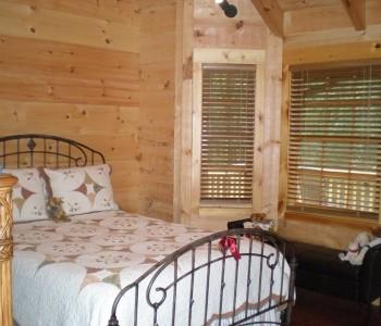 Fall Creek Bedroom