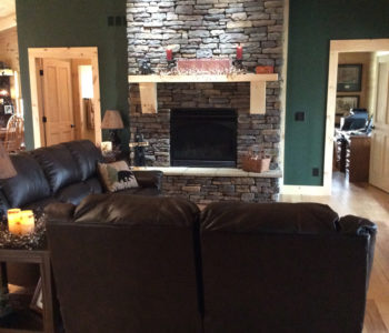 Hogan Creek Great Room