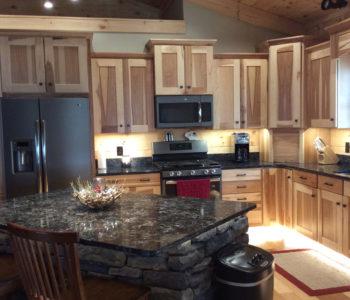 Hogan Creek Kitchen 1