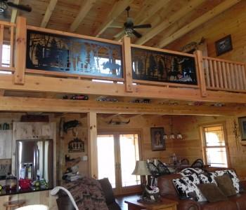 Pleasant View II Loft 1