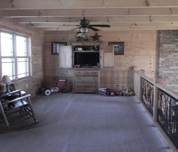 Pleasant View II Loft
