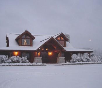 Pleasant View Snow website