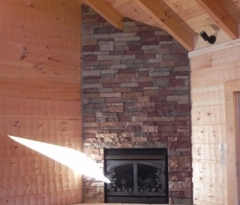 Affordable Log homes by Country Mark Log Homes