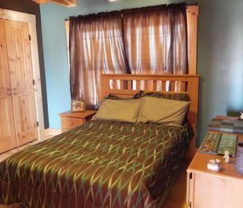 Salem Ridge Additional Bedroom
