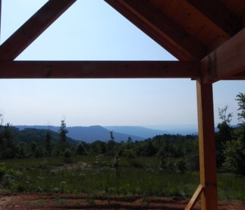 Tennessee Porch View (1)